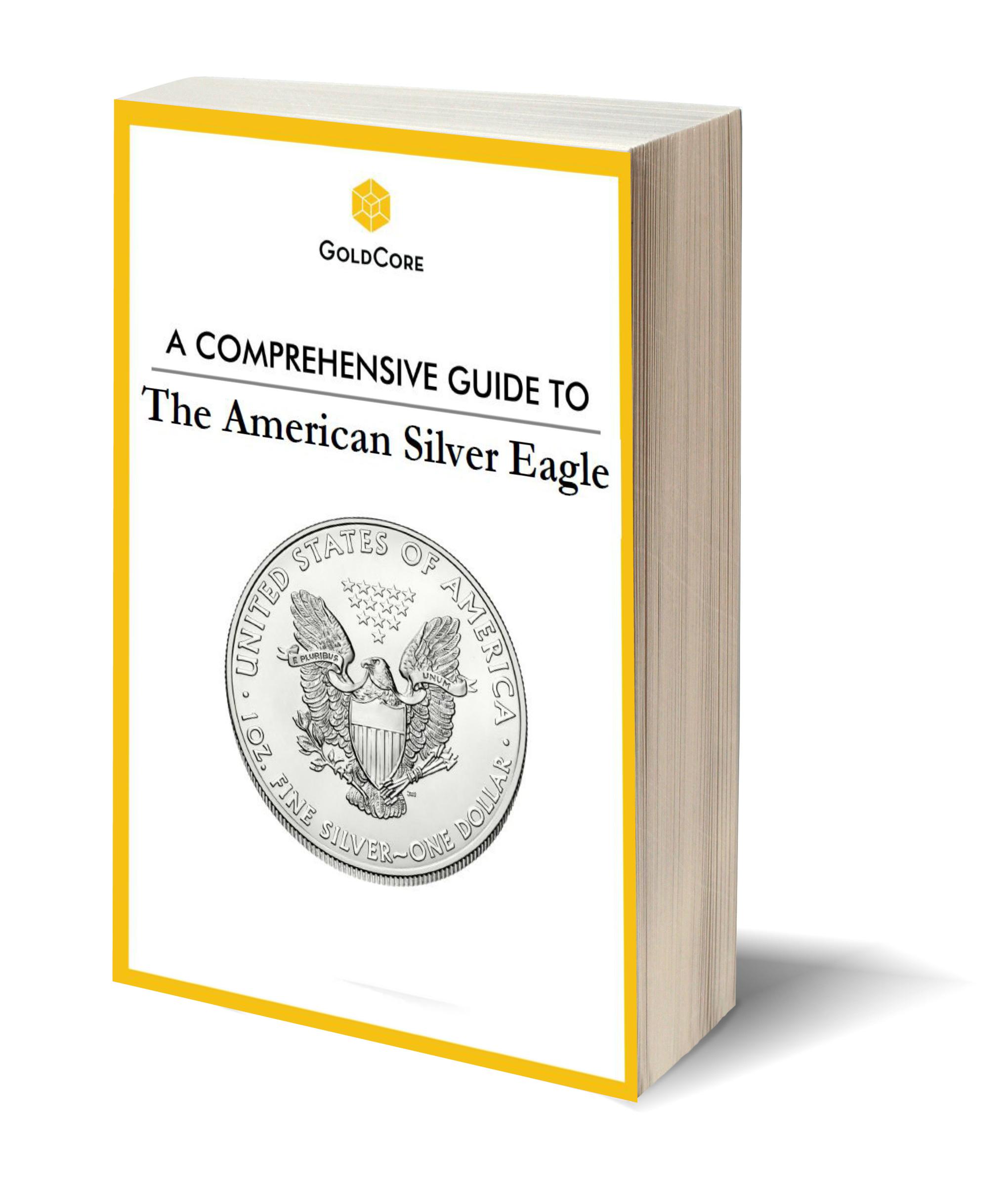 American_Silver_Eagle_Book_Cover