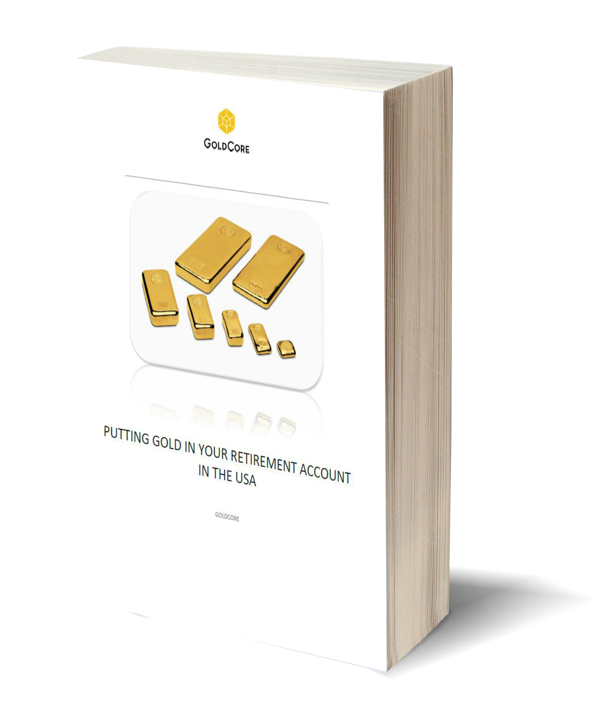 Putting Gold in Your Retirement Account in the USA