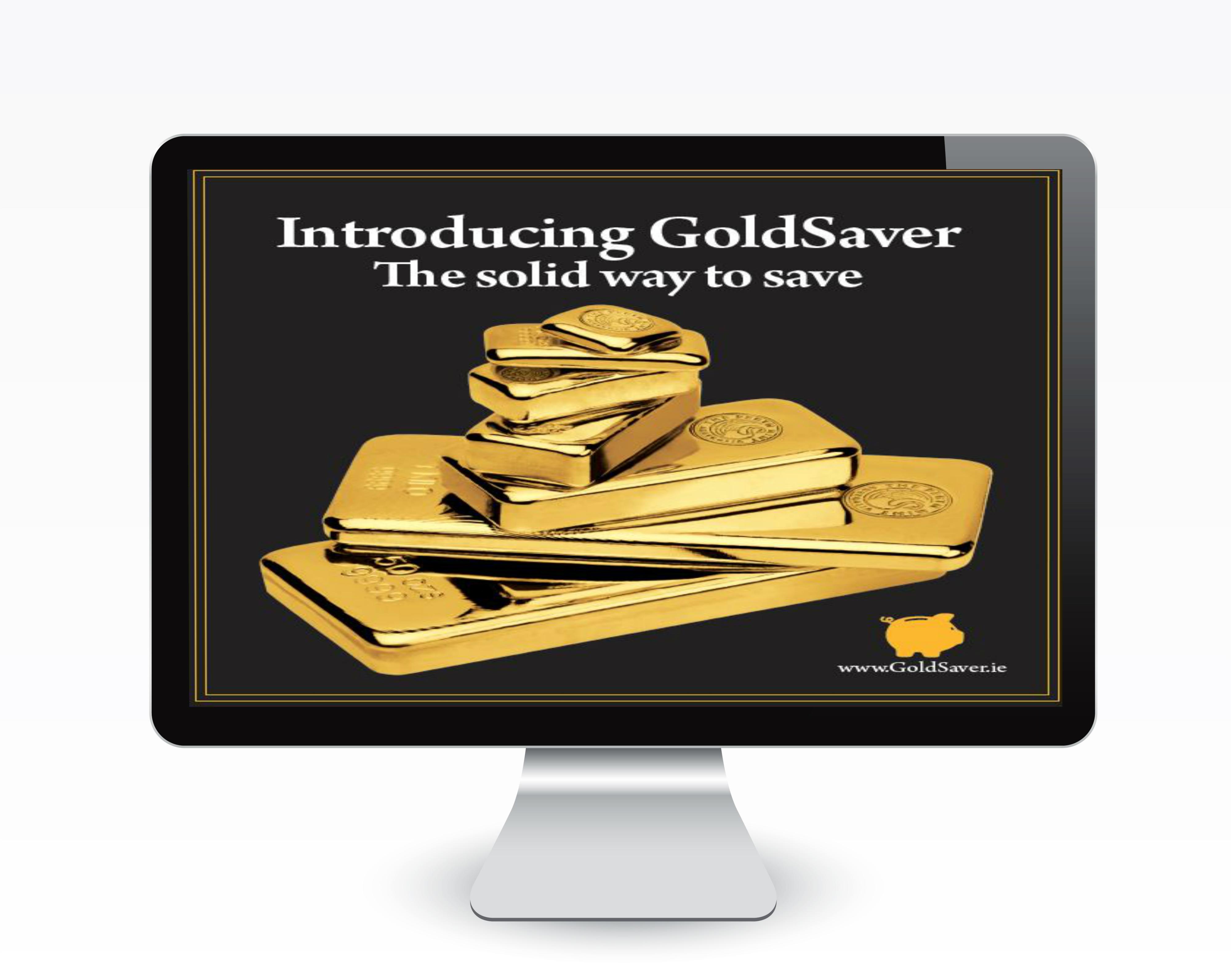 GoldSaver