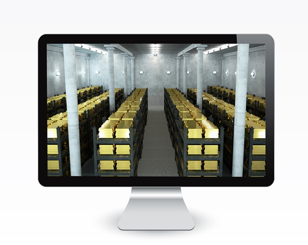 GoldCore Secure Storage