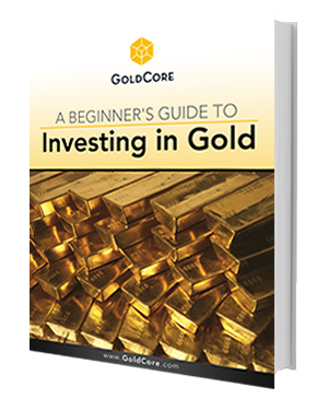 GoldCore - Beginner's Guide to Investing In Gold