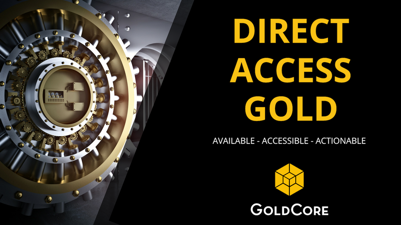 Direct Access Gold