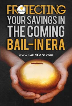 Bail In Risk – €4 Trillion Banking System In Italy Poses Contagion Risk as Referendum Looms Bail In Risk – €4 Trillion Banking System In Italy Poses Contagion Risk as Referendum Looms Protecting Your Savings in the Coming Bail In Era   Copy 2
